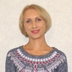 Irina Pestova